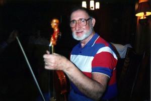 Snake Chapman, 1991