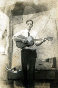 Cary Mullins, 1930s