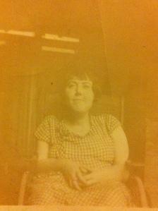 Pearl Adkins, West Virginia Diarist, 1920-1950