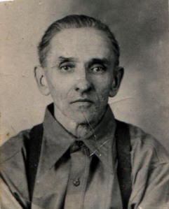 Johnny Hager, about 1900-1930