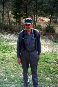 Sol Bumgarner, 1993