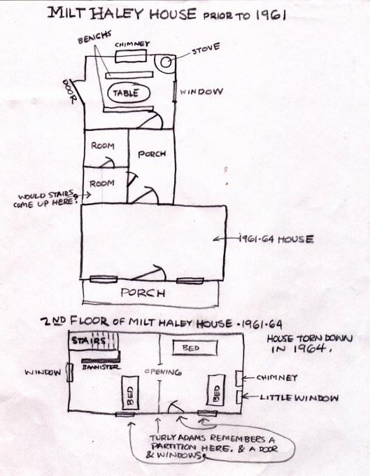 Jackson Mullins Cabin Floorplan 1