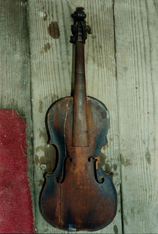 Jim Lucas Fiddle 1