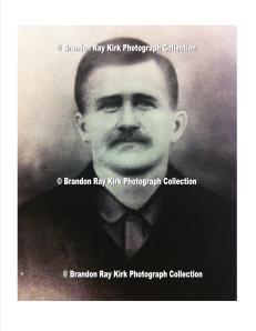 "Solomon ""Squire Sol"" Adams, Jr. (1869-1927), resident of Spottswood, Logan County, WV"