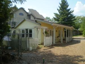 John Hartford Guest House