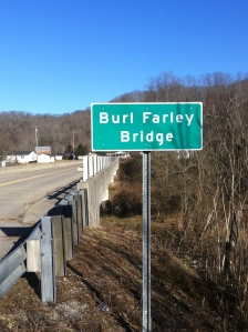 James Burl Farley of Browns Run of Harts Creek was a leading timber figure in the Guyandotte Valley. He was also a key participant in the Lincoln County Feud. Farley later relocated to Roach in Cabell County, WV.