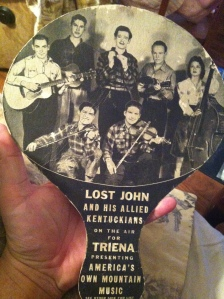 Lost John and His Allied Kentuckians