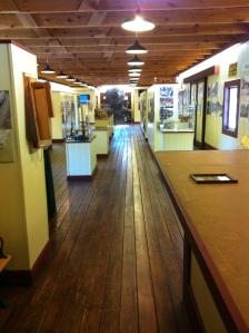 Matewan Depot Museum, Matewan, WV, 2014