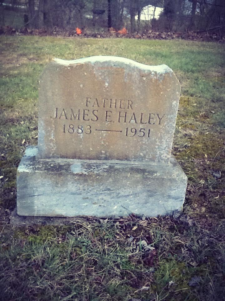 ed haley grave 10