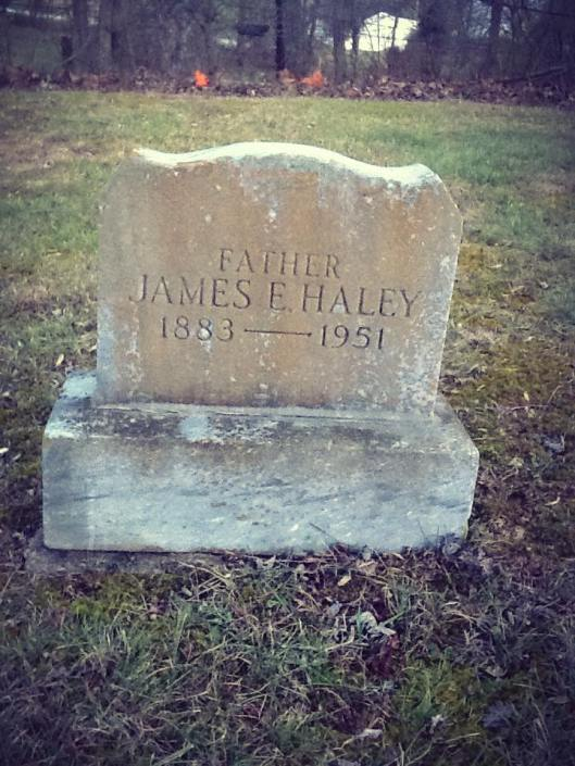 ed haley grave 10