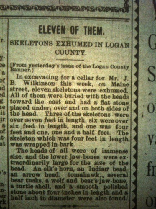 Indian Skeletons HA 08.09.1895