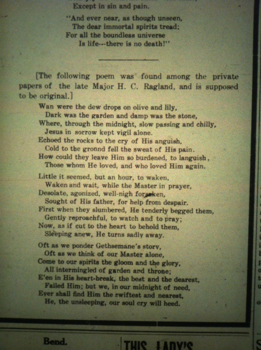 Henry Clay Ragland LD 06.29.1911 8