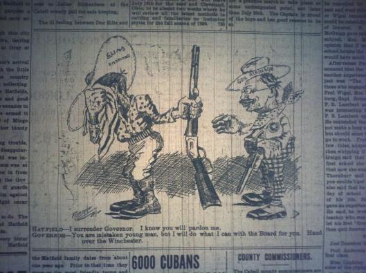 Elias Hatfield Surrenders HuA 07.11.1899 2.JPG