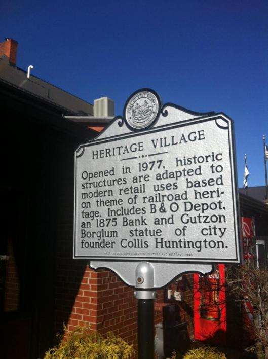 heritage station artisan market 2