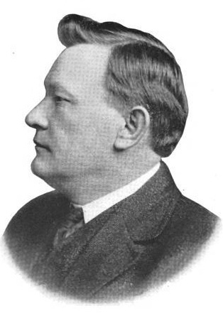 Edward T. England