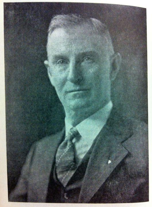 Sidney B. Lawson 11