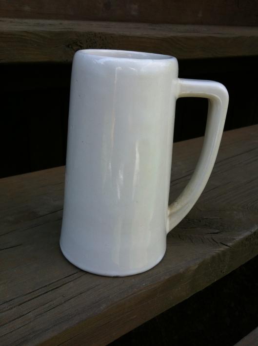 Taylor Brumfield mug