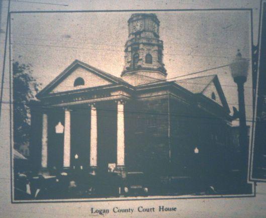 Logan Courthouse Photo LB 10.08.1926.JPG