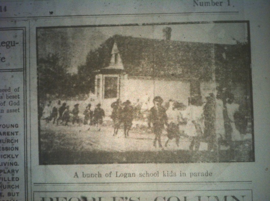 Logan School Kids in Parade LB 07.03.1914 1.JPG