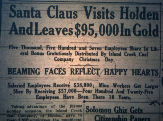 Island Creek Coal Company Generosity LB 12.31.1926.JPG