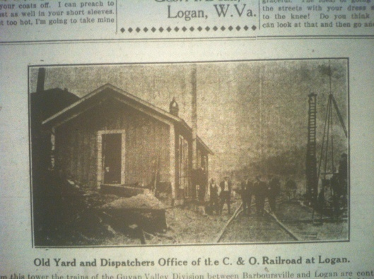 Old Yard and Dispatcher's Office LB 05.22.1914 2.JPG