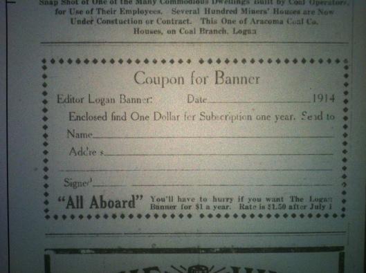 Logan Banner Coupon LB 06.26.1914 2.JPG