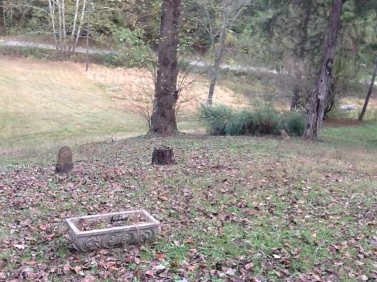Vance Cemetery 333