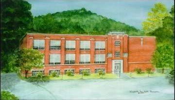 aracoma high school