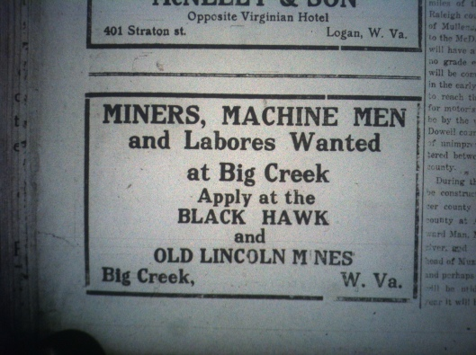 Black Hawk Mine Ad LD 12.14.1916.JPG