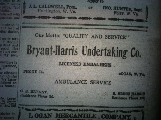 Bryant-Harris Undertaking Ad LD 11.02.1916.JPG