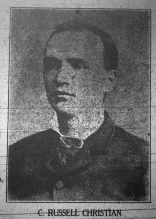 C. Russel Christian Poet LB 05.13.1927 4