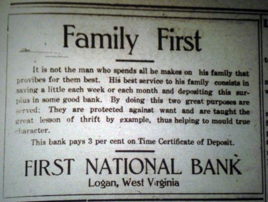 First National Bank Ad LD 01.02.1913.JPG