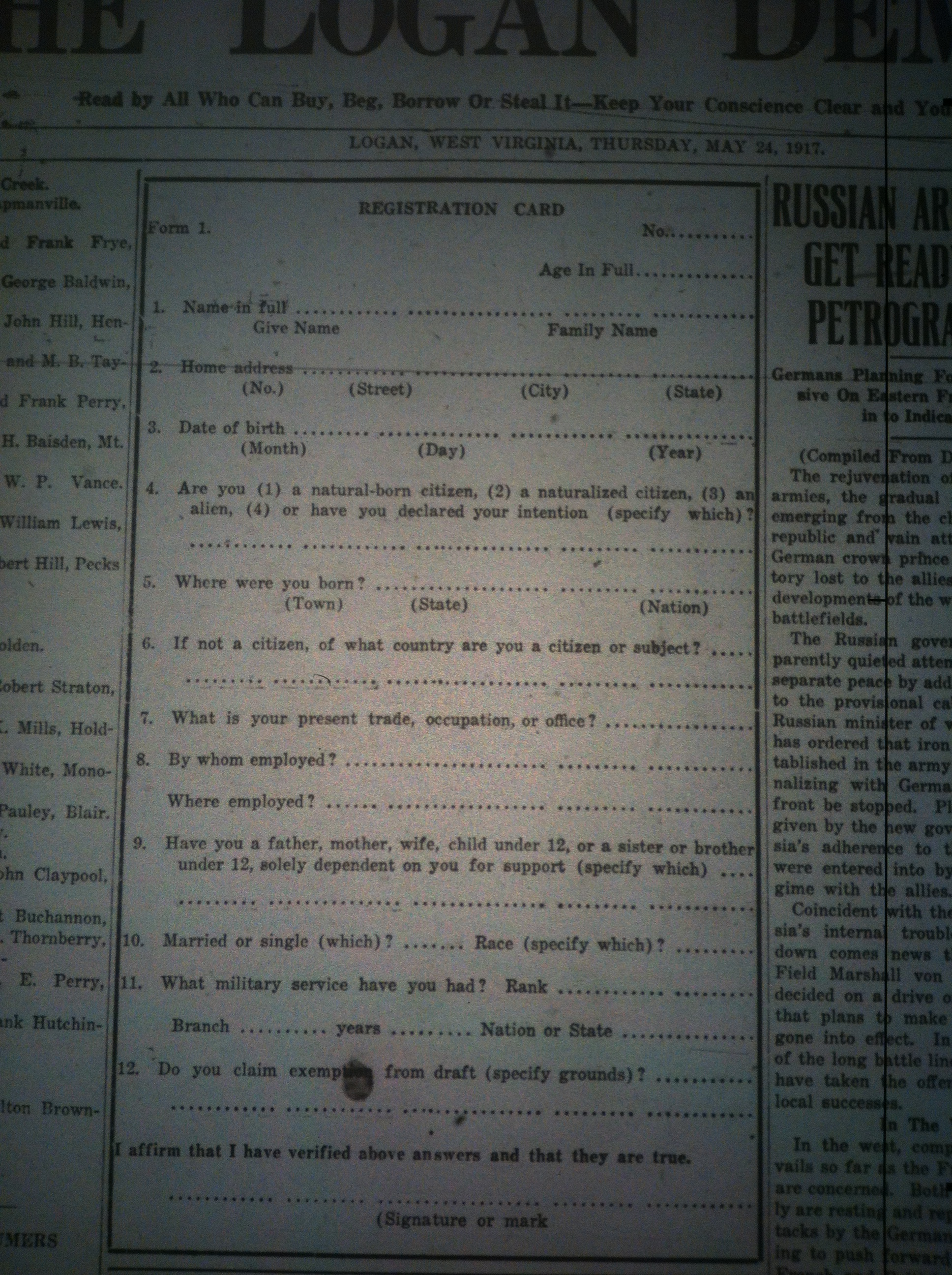 WWI Registration Card LD 05.24.1917 6.JPG