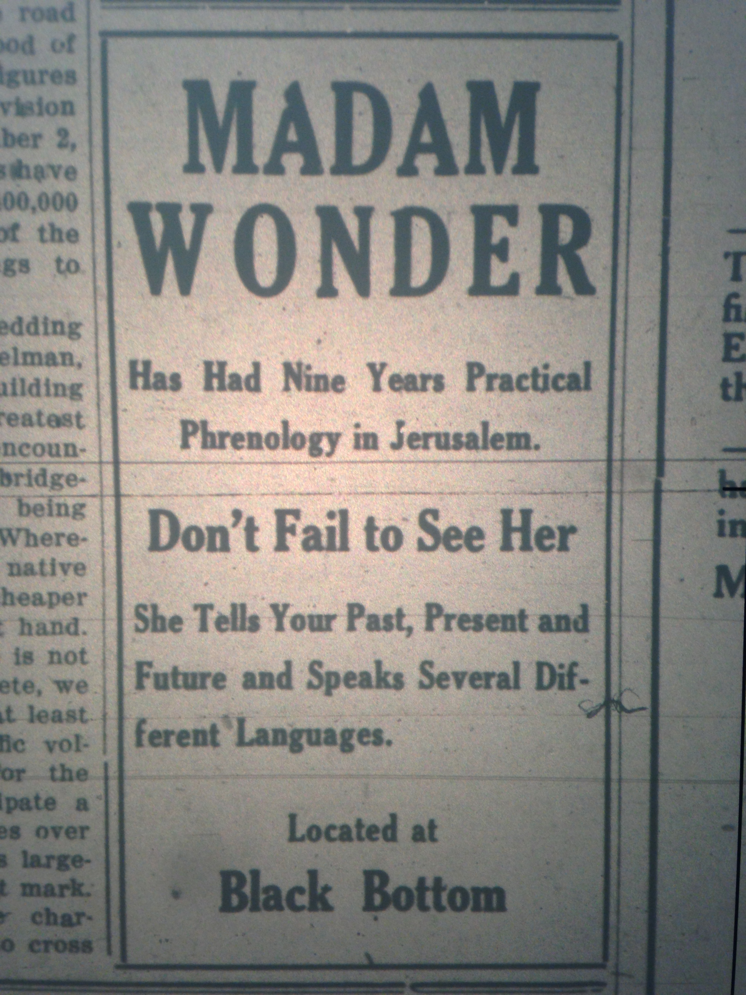 Madam Wonder Ad LB 10.25.1927.JPG