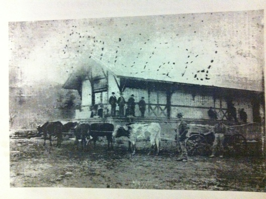 Chapmanville Depot c1915 2.JPG