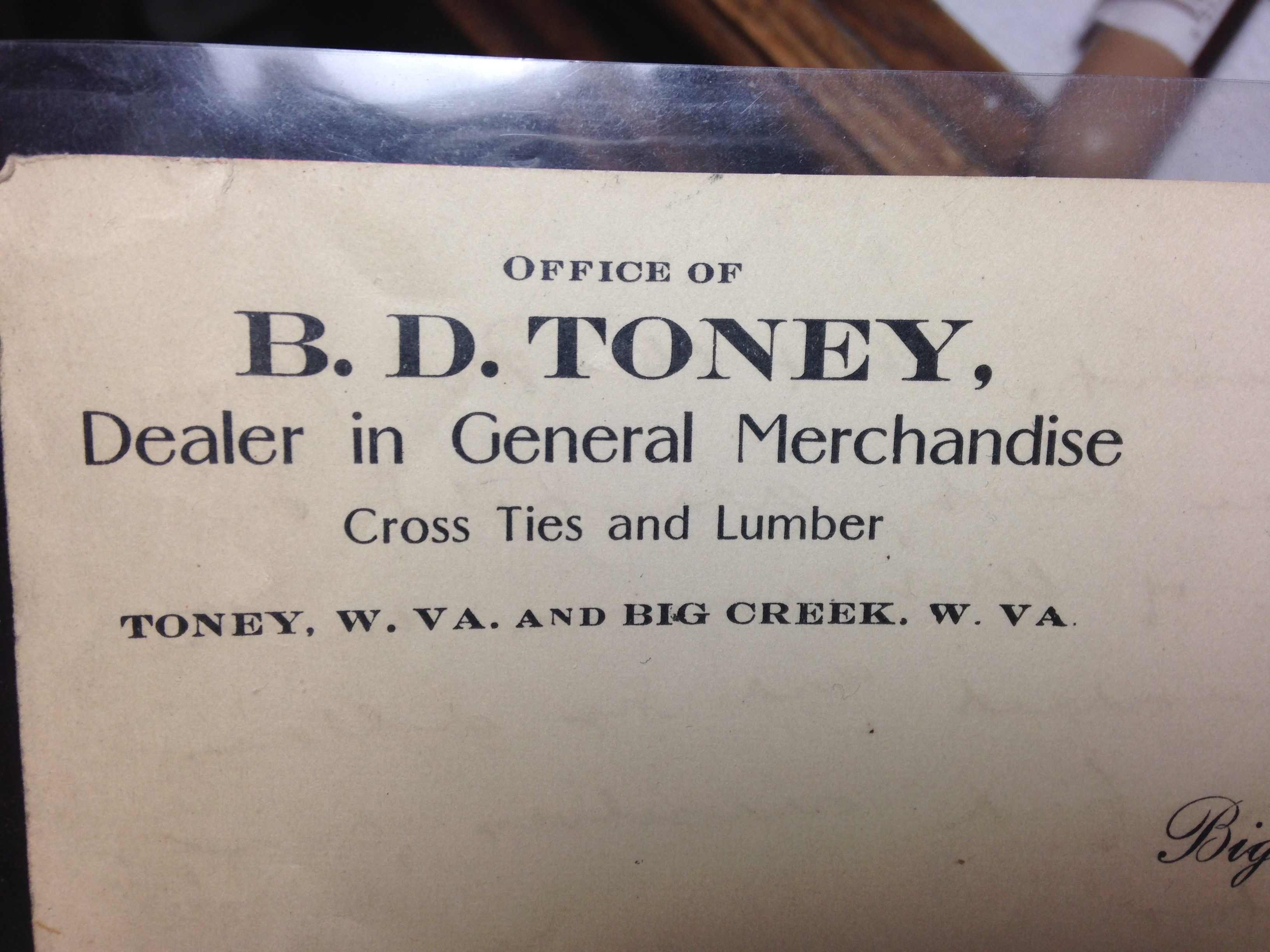B.D. Toney Stationery.JPG