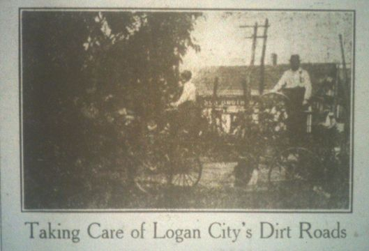 Taking Care of Logan City's Dirt Roads LB 05.22.1914 3