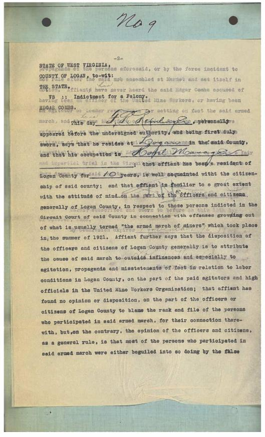 document 9-1