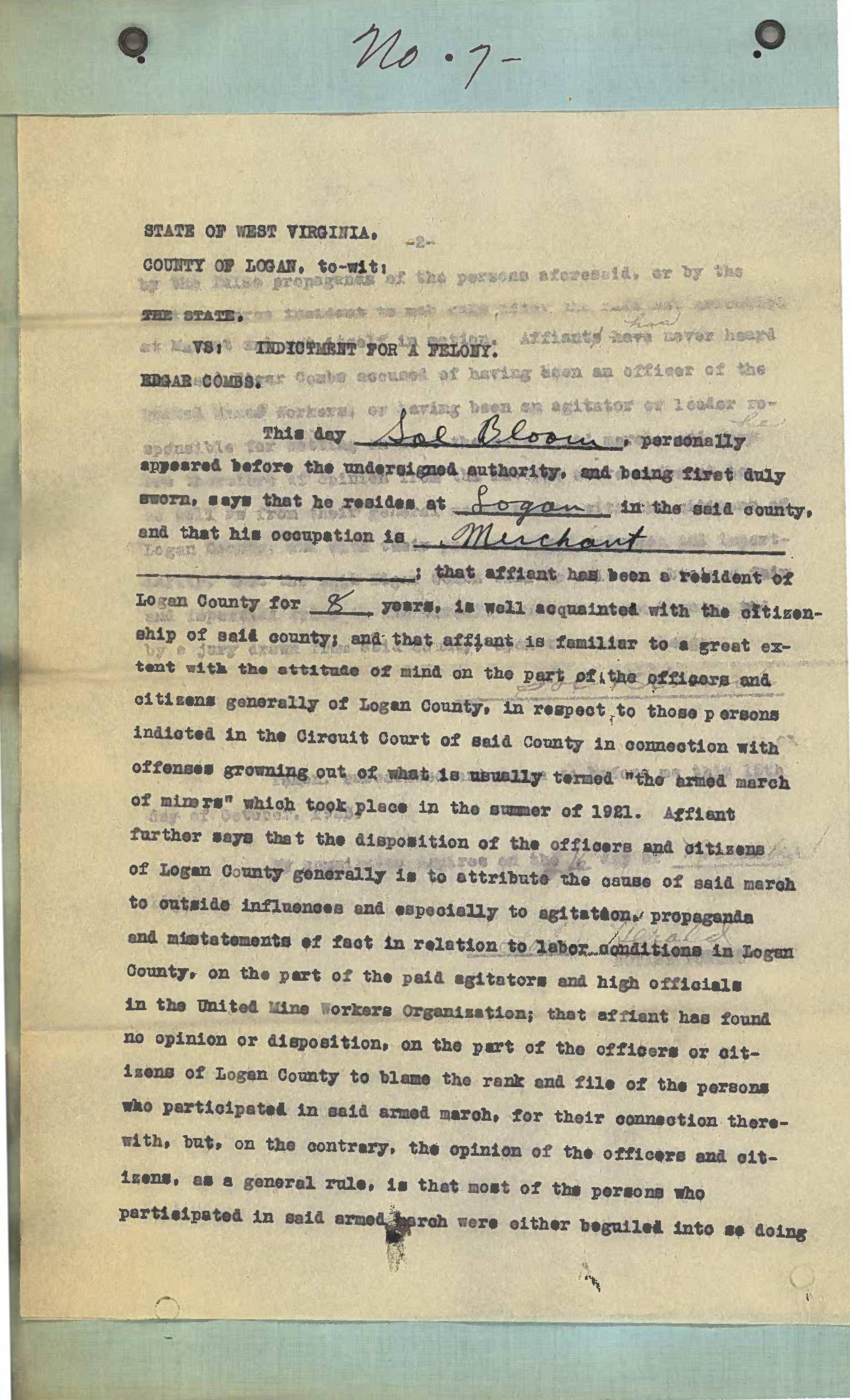 Document 7-1