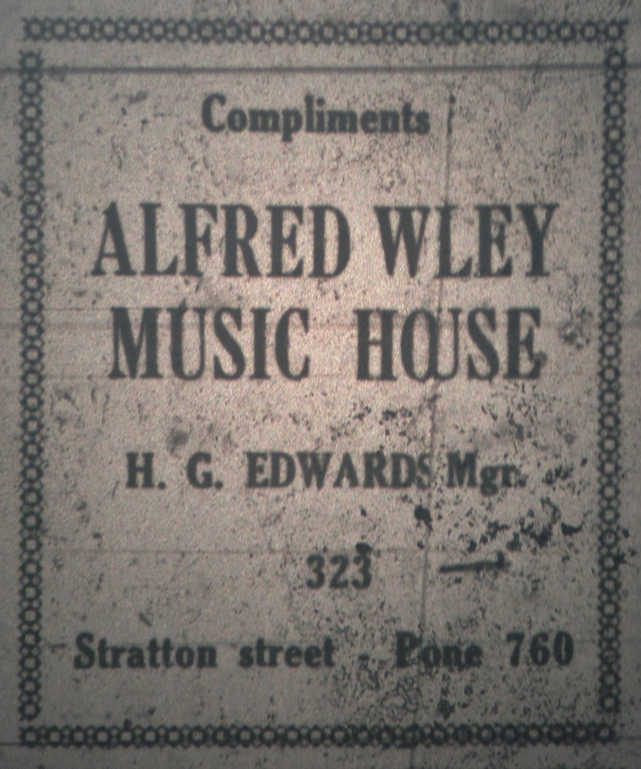 Alfred Wiley Music House Ad LB 10.24.1924.JPG