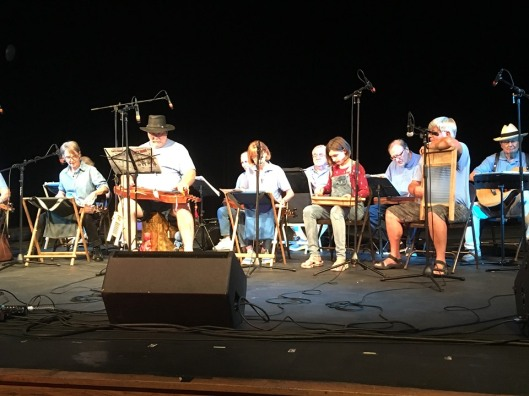 Almost Heaven Dulcimer Club